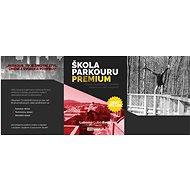 Kompletní on-line kurz parkouru s podporou profesionála - PREMIUM