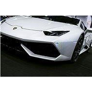Jízda v Lamborghini Gallardo na okruhu (polygonu) v Hradci Králové - Voucher: