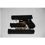 Speciální balíček pro začátečníky - 10 zbraní, 90 nábojů - Voucher: