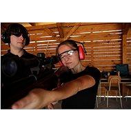 Dobrodružství na Střelnici - Výběr pro fajnšmekry - 17 zbraní, 100 nábojů - Voucher: