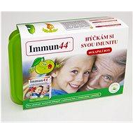 Alza poukaz na Immun44 BOX - 60 kapslí za cenu běžného balení Immun44 - 60 kapslí. - Voucher: