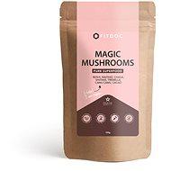 Poukaz na Magic Mushrooms - Voucher:
