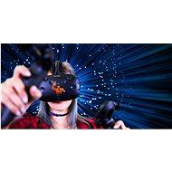 HTC Vive: 60 minut virtuální zábavy v AVATAR herně pro 1-5 hráčů - Voucher: