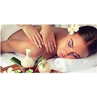 60 min masáž dle vlastního výběru v luxusním salonu v centru Plzně