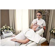 Kosmetické ošetření pleti PROFI CARE 60 min v luxusním salonu v centru Prahy - Voucher: