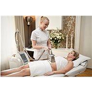 Kryolipolýza: bezbolestná neinvazivní liposukce i s lymfodrenáží (50 + 50 min) v Praze - Voucher: