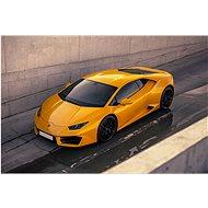 40 min. řízení nového Lamborghini Huracan s výkonem 640 koní - Voucher: