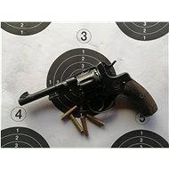NKTEAM - Symfonie podle Johna Wicka (8 zbraní 70 nábojů)
