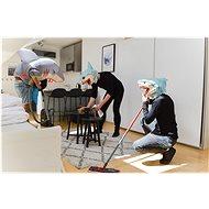 Úklid domácnosti do 100 m2