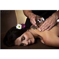 Luxusní masáž s mistrem světa, 120 minut - Voucher:
