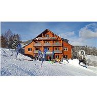 Poukaz na ubytování v Hotelu Obzor v hodnotě 1000 Kč - Voucher: