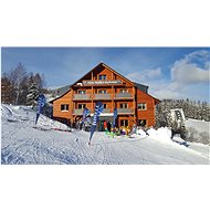 Poukaz na ubytování v Hotelu Obzor v hodnotě 2000 Kč - Voucher: