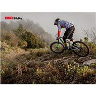 Poukaz na sportovní potřeby v hodnotě 5000 Kč do MMR E-bike