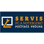 Diagnostika závady PC / notebooku - Voucher: