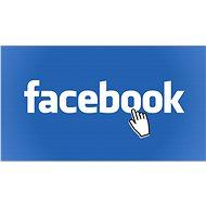 Měsíční správa Facebookové stránky + nastavení propagace - Voucher: