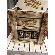 Beer box Lomnické pivo - Voucher: