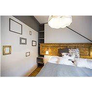 Poukaz v hodnotě 2000 Kč na pobyt v butikovém hotelu Miss Sophie's New Town v centru Prahy - Voucher: