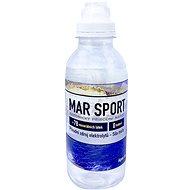 3 KS Mořská voda MarSport 500 ML Isotonická - Voucher: