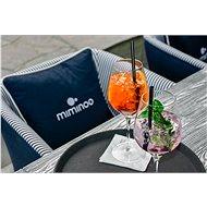 Dárkový voucher do zahradní restaurace MIMINOO pod Žižkovskou věží v hodnotě 500 Kč - Voucher: