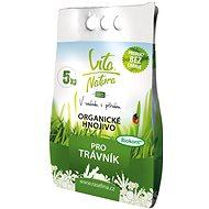 RAŠELINA SOBĚSLAV Vita Natura pro trávník 5kg - hnojivo