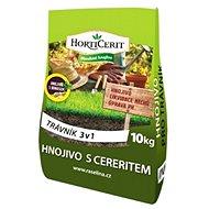 HORTICERIT - pro trávník 3v1 10 kg - hnojivo