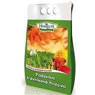 HORTUS Podzimní trávníkové hnojivo 5 kg - hnojivo