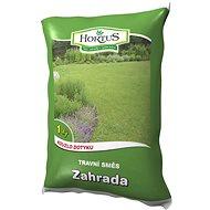 HORTUS Travní směs Zahrada - 1kg - Travní směs