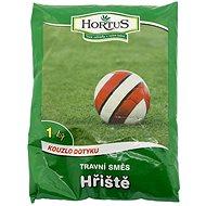 HORTUS Travní směs Hřiště - 1kg - Travní směs