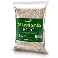 FAVORIT Travní směs Hřiště 0,5 kg - Travní směs