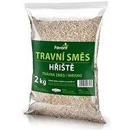 FAVORIT Travní směs Hřiště 2 kg - Travní směs