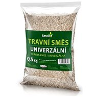 FAVORIT Travní směs Univerzální 0,5 kg - Travní směs