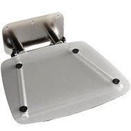 RAVAK Sedátko Ovo-B II-CLEAR - Sedátko do sprchy