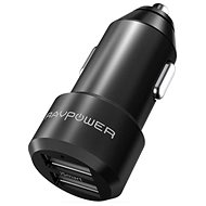 Ravpower Metal Dual Car Charger