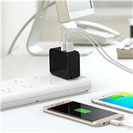 Ravpower Quick Charge 3.0 2-Port Wall Charger - Nabíječka