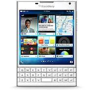 BlackBerry Passport QWERTY White - Mobilní telefon