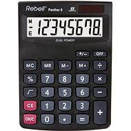 REBELL Panther 8 - Calculator
