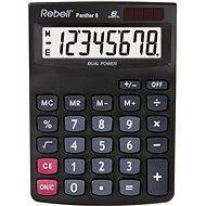 REBELL Panther 8 - Kalkulačka