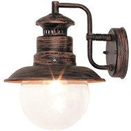 Rabalux Odessa 8163 - Nástěnná lampa