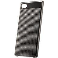 Blackberry Hard Shell, Dark Grey - Ochranný kryt