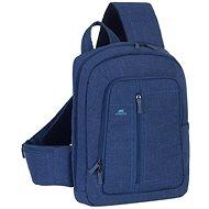 "RIVA CASE 7529 13.3"", modrý - Batoh na notebook"