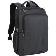 """RIVA CASE 8260 15.6"""", černý - Batoh na notebook"""