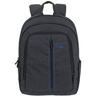 """RIVA CASE 7560 15,6"""", černý - Batoh na notebook"""