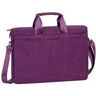 """RIVA CASE 8335 15.6"""", fialová - Brašna na notebook"""