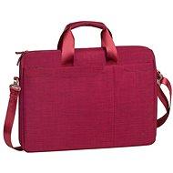 """RIVA CASE 8335 15.6"""", červená - Brašna na notebook"""