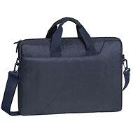"""RIVA CASE 8035 15.6"""", tmavě modrá - Brašna na notebook"""