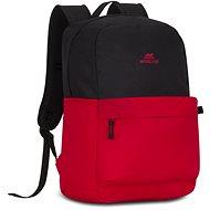 """RIVA CASE 5560 15.6"""" černo/červený"""
