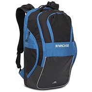 """RIVA CASE 5265 17.3"""" modro/černý - Batoh na notebook"""