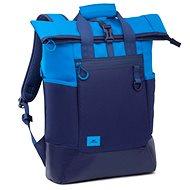 "RIVA CASE 5321 15.6"" modrý - Batoh na notebook"