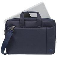 """RIVA CASE 8231 15.6"""", tmavě modrá - Brašna na notebook"""