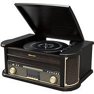 Roadstar HIF-1898 D+BT - Gramofon